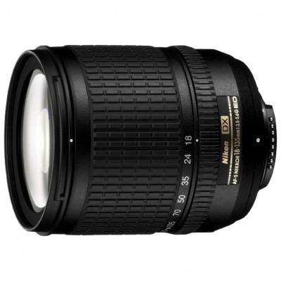 Купить Nikon 18-135mm f/3.5-5.6 ED-IF AF-S DX Zoom-Nikkor по цене 7 900 руб. в интернет магазине profzoom.ru