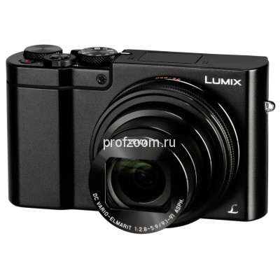 Panasonic DMC-TZ100
